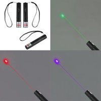 Wholesale 2016 Newest mile Laser Pointer Pen nm mw Visible Beam Bright Light
