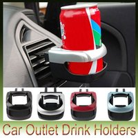 Wholesale Folding Car cup holder car outlet titolare drink holder multifunctional drink holder auto supplies Car cup