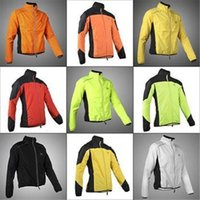 Full Men polyester Hot! 2015 freeshipping TOUR DE FRANCE Reflective Breathable Bike Bicycle Cycling Cycle Long Sleeve Wind Coat Windcoat Jersey Jacket