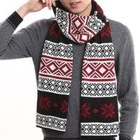 Wholesale Men Women s Winter Thick Warm Cashmere Scarves Scarf