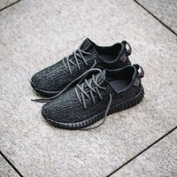 Wholesale 2015 sneaker fasion Basketball Shoes Yeezy boost pirate black boots Low Outdoor Shoes Cheap Discount Sports Footwear Shoes