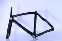 Wholesale carbon road bike frame carbon dogm disc brake frames many colors for select