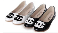 Wholesale 2015 New Promotion Summer Fashion Childrens Sandals Children Single Shoes Kids Child Shoes For Girls Princess Bowtie Sandals