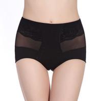 Wholesale New Women postpartum Underwear Shaper Butt Lifter Enhancer Booty Short Hip Panty Shaper Control Invisible Sexy Body Shapewear L XL XXL