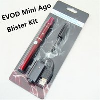 Cheap vaporizers Best Mini ago blister kit