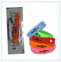baby killers - No pollution non toxic Mosquito Killer Mosquito Repellent Bracelet Mosquito Bangle Mosquito Repellent Wrist for baby Mosquito Repellent