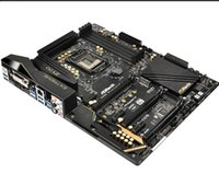 Wholesale ASRock Z170 Extreme4 motherboard Z170 LGA digital power supply USB Super M Intel network adapters
