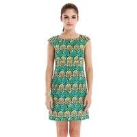 bell animal print - The new high end women s clothing brand dress lady dress