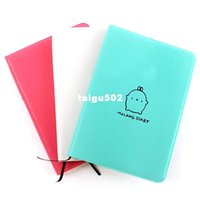 Wholesale quot Molang Rabbit quot Diary Any Year Planner Pocket Journal Notebook Scheduler Agenda New Arrival