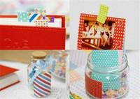 Wholesale x Polaroid Films Photo Stickers For FujiFilm Instax Mini Instant S S