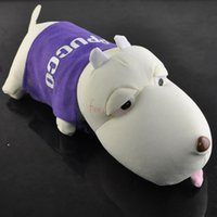 bamboo dog toy - Bamboo Charcoal Lovely WAWA Dog Toy Car Home Odor Refresh Purify Air Ornament