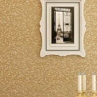 sand paper - Gold Silver White Pink Brown glitter disco fabric sparkle display gravel sand Particles textured dazzle vinyl wallpaper