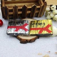 Wholesale 800pcs bag mm mm Silver Wire Metallic Twist Tie