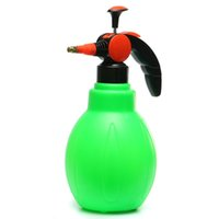 Wholesale 1800ML Chemical Sprayer Portable Pressure Horticulture Forestry Handle Home Garden Plant Tree Flower Watering Spray Bottle