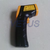 ar contact - Non contact infrared thermometer laser infrared thermometer AR320 AR with temperature measuring range degree A