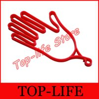 Wholesale 100pcs Golf Gloves Dryer Plastic Dryer Golf Accessory Golf Gifts Golf Gloves Shelf