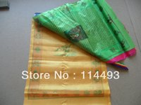 Wholesale prayer flags hand dyed tibetan biddhist pray Streamer wind horse flag block cm