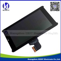 asus tablet - For Asus Fonepad ME372 ME372CG Tablet PC Touch Screen Panel Digitizer Glass LCD Display Assembly Repair Replacement Free DHL