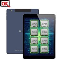 Wholesale Cube Talk X U65GT MT8392 Octa Core Tablet PC inch G Phone Call x1536 IPS MP Camera GB GB Android