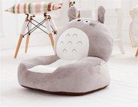 Wholesale Newborn Cute Children Sofa Cartoon Baby Chair Soft Comfortable Kids Sofa Baby Gift Home Decoration Furniture
