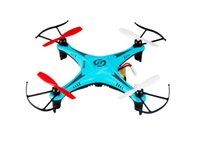 Wholesale Mingji G Channels RC Quadcopter With Gyro Axis RC Quadrocopter Drones remote control toys For Child