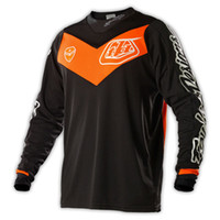 motocross clothing - 2015 New Hot Selling Motorcycle Long Sleeve Jersey tld Race Motocross T shirts Quick Dry Moto Clothing Jersey