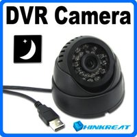 Wholesale Hot Sellling Intelligent Detection Infrared Night Vision Save Camera