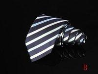 arrow brand neckties - 2016 New Designer Brand Necktie Groom Gentleman Ties Men Wedding Party Formal Necktie Solid Silk Gravata Slim Arrow Tie Corbatas