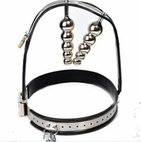 Cheap Stainless toys Best Chastity Belt Device