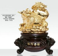 bamboo companies - Lucky ornaments large toad toad harmonious way of making money furnishings company opened the living room decorations housewarmi