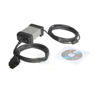 Wholesale car dvd Super VOLVO Vida Dice Diagnostic Interface Version A multi languages For Volvo Scanner