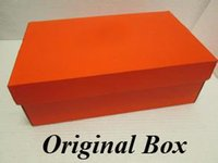 Wholesale Original Box only for the customer need the box together it is not shoes we do not sell separately