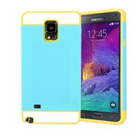 Cheap Hot Pink Mixed colors Slim Plastic Soft TPU gel silicone Rubber Case For Samsung galaxy Note 4 note3 ID Credit Card Slot skin cover