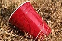 beer pong cup - Beer Pong Solo Cup