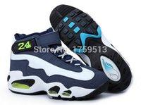 griffey shoes - Cheap Ken Griffey Shoes For Sale Good Quality Men Griffeys Athletic Shoes Blue Men s Basketball Shoes