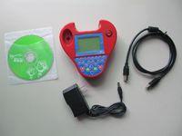 programador de la llave del coche con el software de la Zeta-V508 completo de mini zedbull Inteligente zed tipo mini mini-zeta inteligente toro toro de la zeta del programador dominante auto