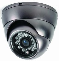 Cheap Indoor CCTV CAMERA Best Infrared CCD DOME CAMERA