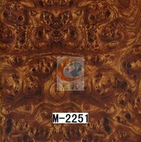 Wholesale Brand Wooden Pattern car decoration Water Transfer Printing Film cm width x20m length Hydrographic film