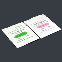 Wholesale 2 Pack PH Buffer Powder for PH Test Meter Measure Calibration Solution