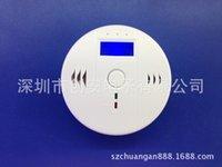 Wholesale Supply of high end home carbon monoxide alarm alarm soot CO gas alarm alarm manufacturers