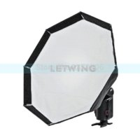 ad backgrounds - Godox AD S7 Multi Folding Grid Octagonal Softbox quot for Wistro AD180 AD360 Flash softbox kit softbox background