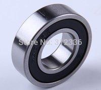 Wholesale use on water pump generator electric motor bearing RS RS Deep groove ball bearing steel