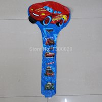balloon stories - cm Car story balloon for party decoration cartoon head clapper stick cheering stick