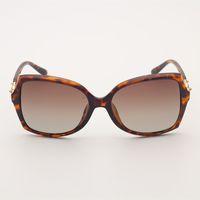 big beach sunglasses - 2016 Sunglass for women men uv400 protection cool summer beach polarized sunglasses Big Frame Trendy Ccling fishing glasses high quality