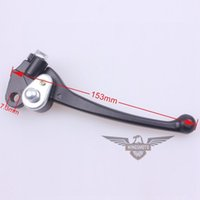 baja clutch - Motorcycle ATV QUADS DURAL BRAKE LEVER CC KINROAD ROKETA ZNEN BAJA For Hot Sale