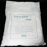 Wholesale Cleanroom Wipers Microfiber clean wiping cloth quot x quot Wiper Dustless Cloth