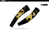 bicycle outfits - Scorpions Bike sunscreen Cycling armwarmers bicycle arm sleeves breathable riding outfit S XXXL hb129