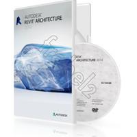 autodesk revit architecture - Autodesk Revit Architecture RAC English bit bit DVD box