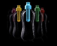 Wholesale 580ml Hydration Filtered Latest Mountaineering Cups Travel Filtered Cup Kettle Water Bottle