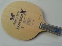 Wholesale Butterfly TAKSIM X CS Table Tennis Blades Racket Table Tennis Bat Short Handle